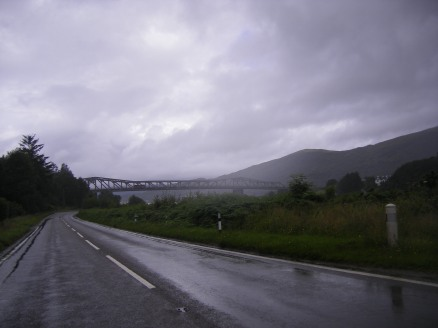 Bridge Ballachulish