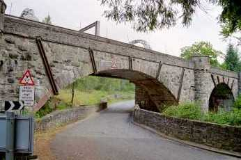 Arc Bridge